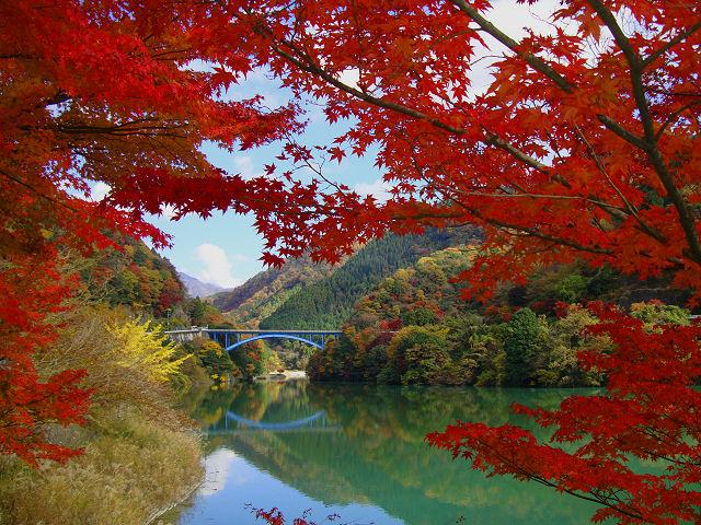 丹沢湖 焼津